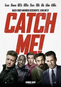 Catch Me Film Rezensionende