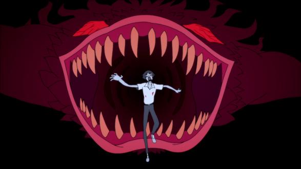 Devilman Crybaby Film Rezensionende