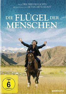 Die Fluegel der Menschen DVD