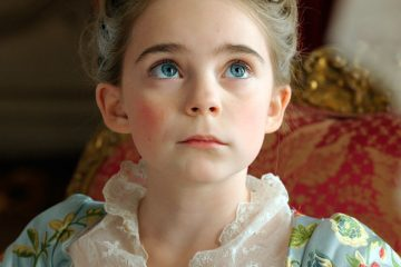 Lechange des princessess Ein königlicher Tausch