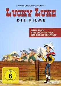 Lucky Luke Die Filme