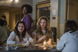 Orange is the New Black Staffel 5