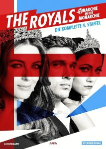 Royals Staffel 4