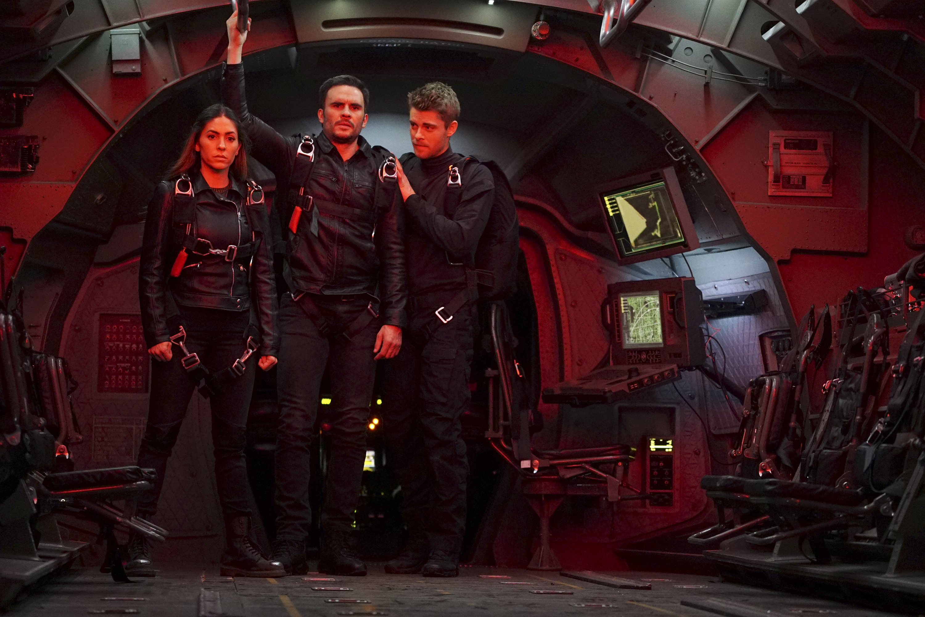 Agents Of Shield Staffel 3 Episodenguide
