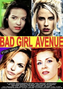 Bad Girl Avenue