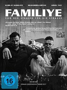 Familiye DVD