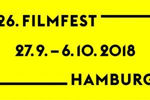 Filmfest Hamburg 2018 Logo