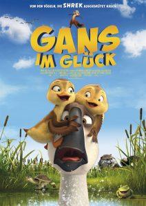 Gans im Glueck