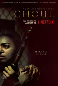 Ghul Ghoul Netflix