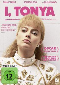 I Tonya DVD