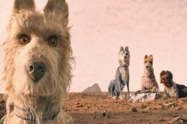 Isle of Dogs (2018)**