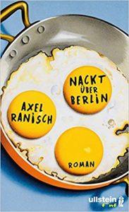 Nackt ueber Berlin