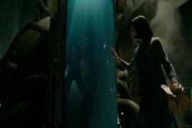 Shape of Water (2017)*