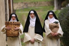 The Little Hours (2017)*