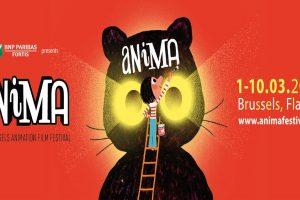 Anima 2019 Logo