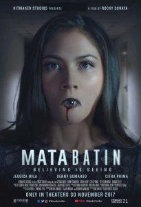 Das dritte Auge Mata Batin Netflix