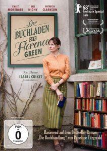 Der Buchladen der Florence Green DVD