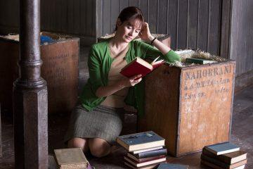 Der Buchladen der Florence Green Vorschau