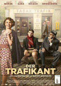 Der Trafikant Film Stream