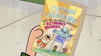 Die Abenteuer des Captain Underpants Staffel 1 Netflix