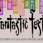 Fantastic Fest 2018
