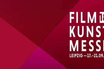Filmkunstmesse Leipzig 2018