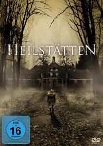 Heilstaetten DVD