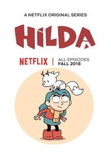 Hilda Netflix