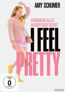 I Feel Pretty DVD