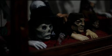 Puppet Master The Littlest Reich