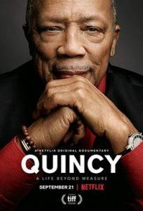 Quincy Netflix