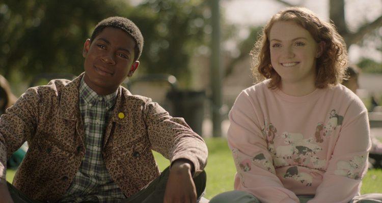 Alex und sierra sind sie Hiv poz dating app