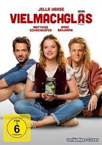 Vielmachglas DVD