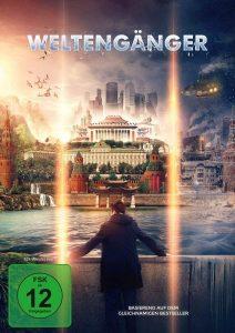 Weltengaenger DVD