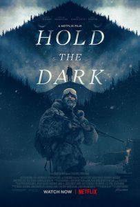Wolfsnächte Hold the Dark Netflix