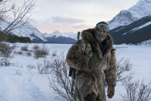 Wolfsnächte Hold the Dark Netflix
