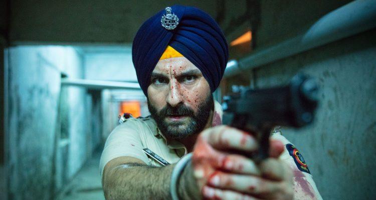 Der Pate von Bombay Netflix Staffel 1