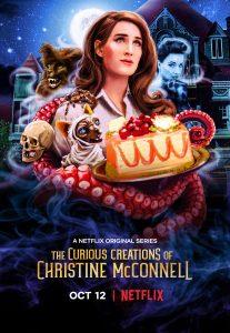 Netflix Die kuriosen Kreationen der Christine McConnell