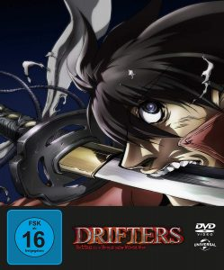 Drifters Staffel 1