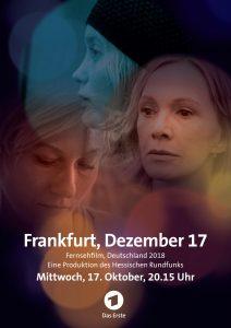Frankfurt Dezember 17