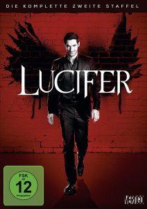 Lucifer Staffel 3 Deutschland Start