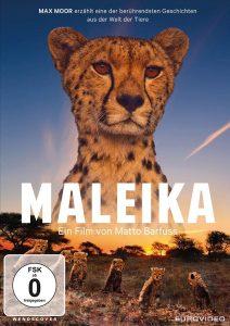 Maleika DVD
