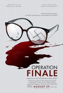 Operation Finale Netflix