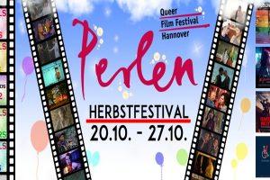 Perlen Queer Filmfest Hannover 2018