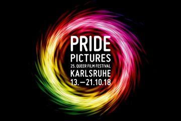 Pride Pictures 2018 Logo