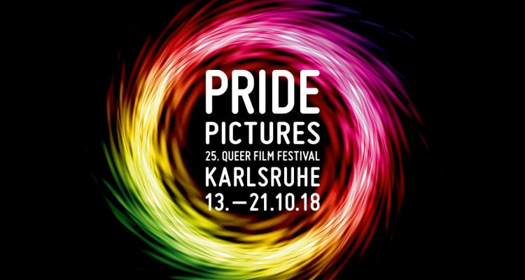Pride Pictures 2018 Logo