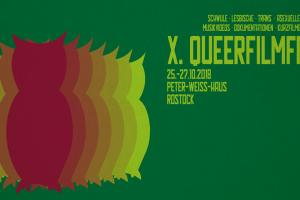 Quuerfilmfest Rostock 2018