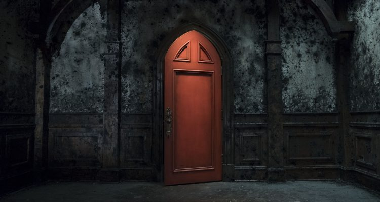 Spuk in Hill House Haunting Netflix