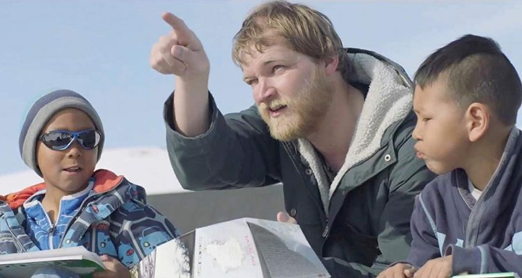 A Polar Year Une annee polaire