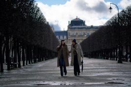 Die Poesie der Liebe Monsieur et Madame Adelman